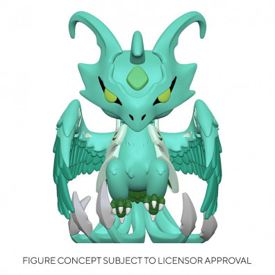 Bakugan POP! Animation Vinyl Figure Storm Skyress