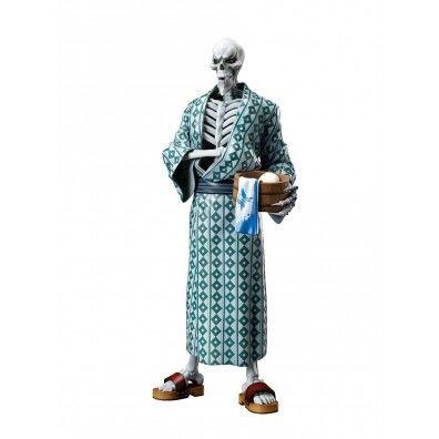 Overlord PVC Statue 1/8 Ainz Ooal Gown Yukata Version 27 cm