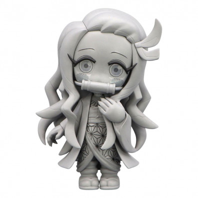 Demon Slayer: Kimetsu no Yaiba Toonize PVC Statue Kamado Nezuko 13 cm