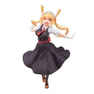 Miss Kobayashi´s Dragon Maid PVC Statue 1/6 Tohru Maid Ver. 24 c