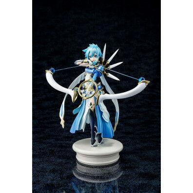 Sword Art Online Alicization PVC Statue 1/8 The Sun Goddess Solus - Sinon 22 cm