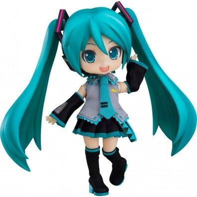 Nendoroid Doll: Hatsune Miku 14 cm