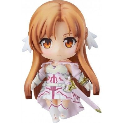 Nendoroid: Asuna Stacia, the Goddess of Creation