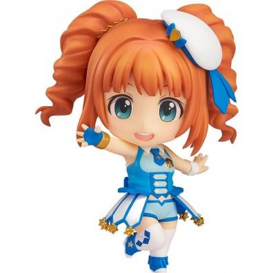 The Idolmaster Platinum Stars Nendoroid Co-de Mini Figure Yayoi