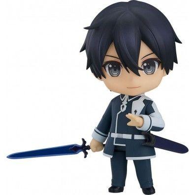 Nendoroid: Kirito Elite Swordsman
