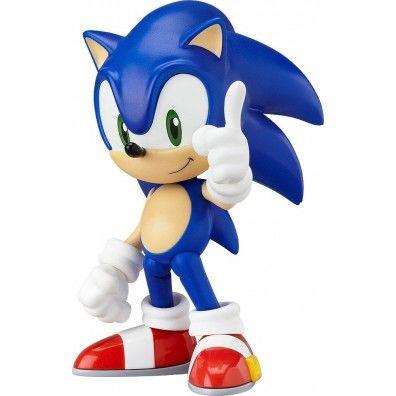 Nendoroid: Sonic The Hedgehog