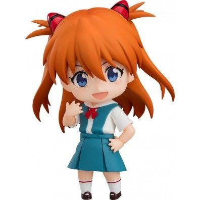 Nendoroid: Asuka Shikinami Langley