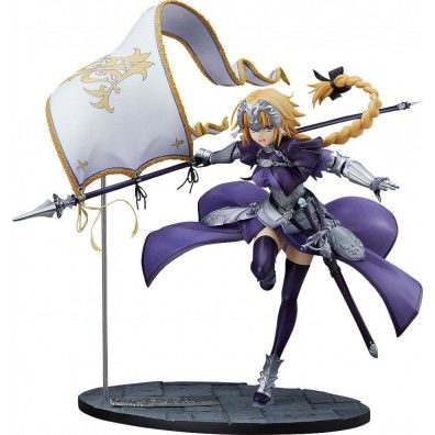 Fate/Grand Order PVC Statue 1/7 Ruler / Jeanne d'Arc 24 cm