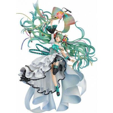 Character Vocal Series 01 Statue 1/7 Hatsune Miku Memorial Dress Ver. 43 cm