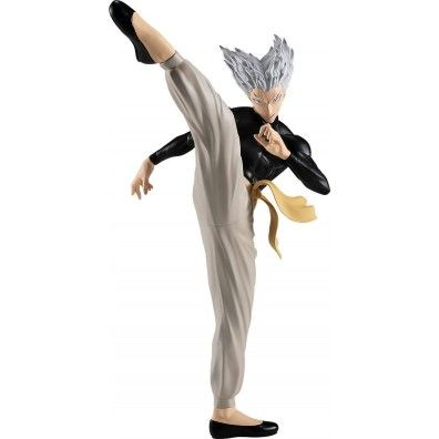One Punch Man Pop Up Parade PVC Statue Garou 19 cm
