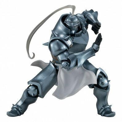 Fullmetal Alchemist: Brotherhood Pop Up Parade PVC Statue Alphonse Elric 17 cm