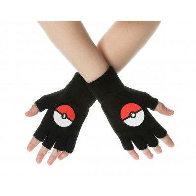 Pokémon Gloves