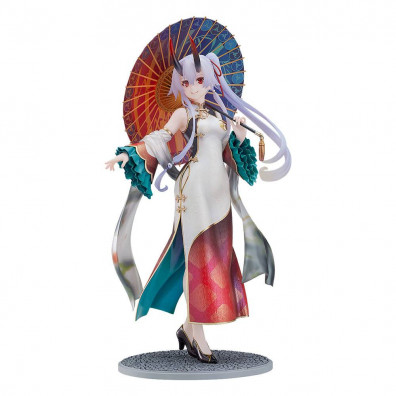 Fate/Grand Order PVC Statue 1/7 Archer/Tomoe Gozen: Heroic Spirit Traveling Outfit Ver. 28 cm