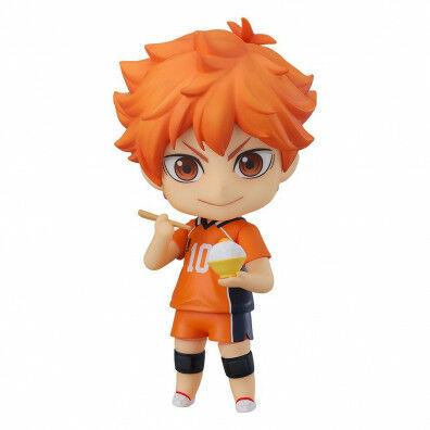 Nendoroid: Shoyo Hinata The New Karasuno Ver.