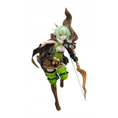 Goblin Slayer PVC Statue 1/7 High Elf Archer 29 cm