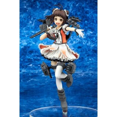 Kantai Collection PVC Statue Naka Kai Ni 20 cm