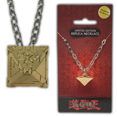 YU-GI-OH! - Kuriboh's Limited Edition Necklace